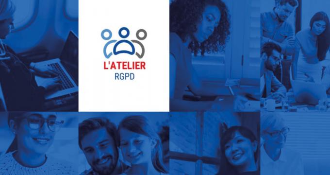 MOOC | Atelier RGPD de la CNIL