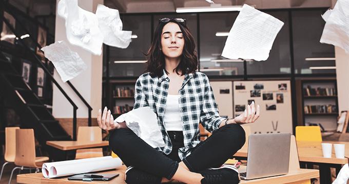 Gérer l'anxiété au travail : un enjeu d'actualité